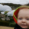 Eve's first visit to Eden
