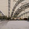 The Eden Ice Rink