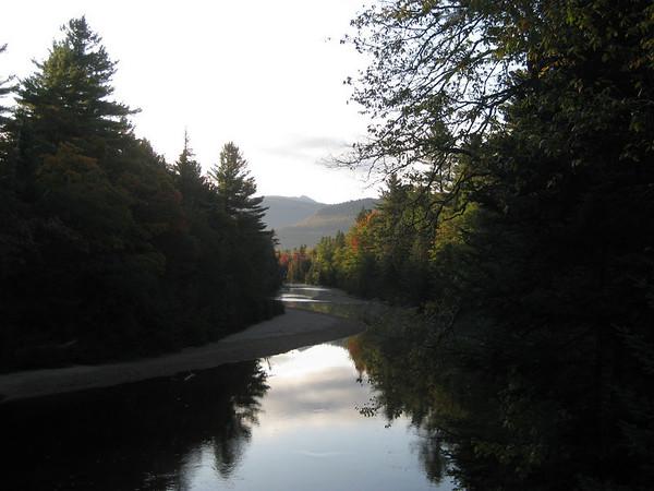 A few days at Sean's cabin