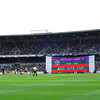 "Red Kite Cup Banner. In games between the Fremantle Dockers and the Sydney Swans they play for the Red Kite Cup, the <A href=""http://www.redkite.org.au/"">Red Kite Foundation</A> is a children's charity which both teams support."