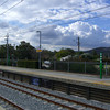A view towards the other platform.<br /> At Seaforth Train Station in Gosnells.