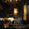 Inside Little Creatures.<br /> Little Creatures is a Micro Brewery, Bar and Restaurant in Fremantle. It has been my favourite watering hole since 2001, when a work mate introduced me to it. It was good to go back and drink a bit of pale ale, plus eat the wood fired pizza.