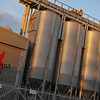 The Beer Vats.<br /> At Little Creatures Brewery.