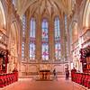 Abbaye Royale de Brou (Bourg en Bresse) - Ain - France