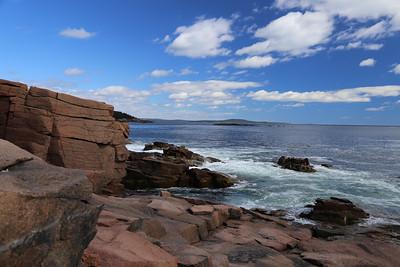 Acadia 2014 Best