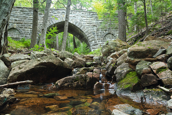 Hemlock Brook Bridge