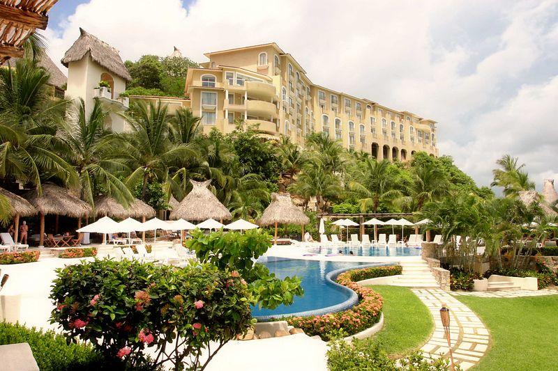 Acapulco  August  2004