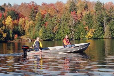 Adirondack trip Oct 2003