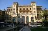 The Palazzo InterContinental Hotel in Fourways.