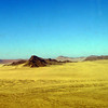 Spectacular scenery in southern namibia