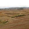 Malagassy countryside.