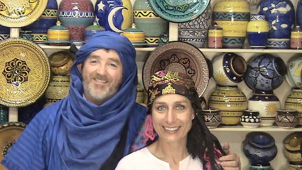 Morocco 2005