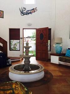 Akumal 2015-Living room