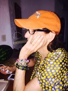 Akumal 2015-Kathy cute