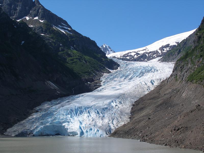 bear glacier, again