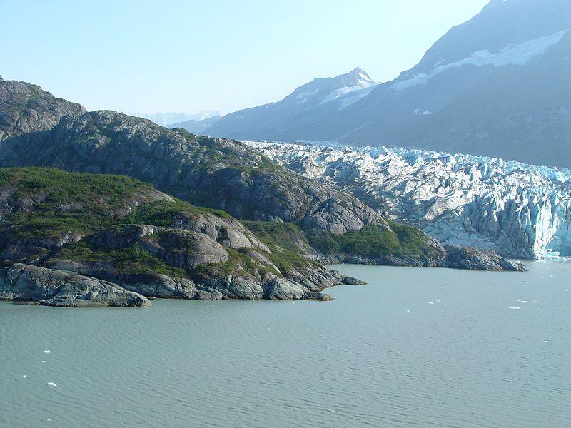Limplaugh Glacier
