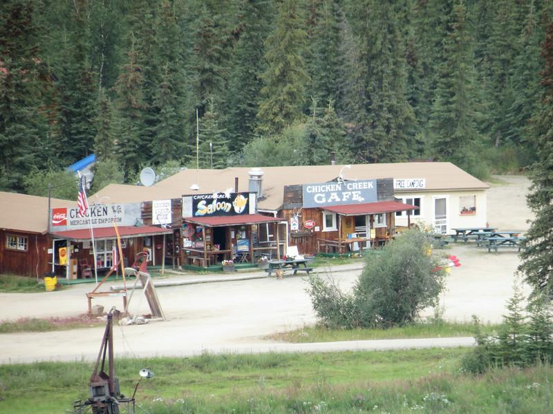 Day 18 - Chicken to Dawson City (18)