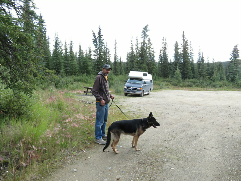Day 18 - Chicken to Dawson City (11)