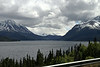 Trip from Skagway to the Yukon