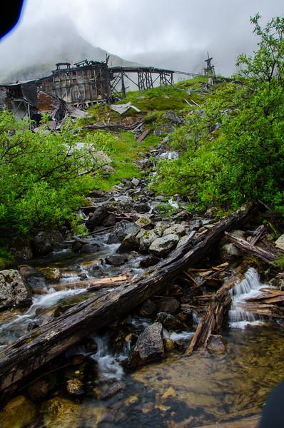 2015 Alaska Hatcher Pass