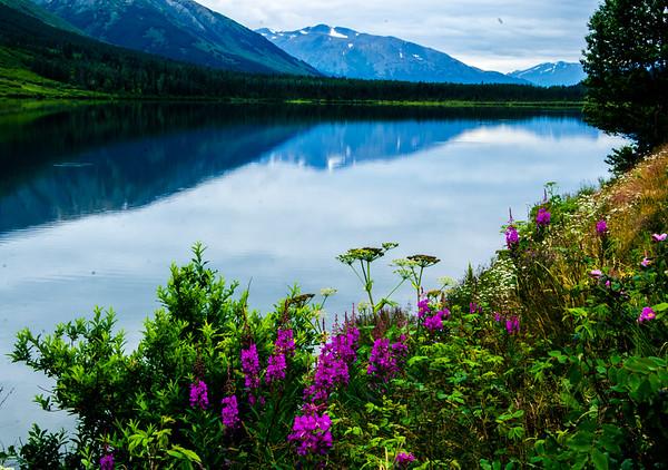 Alaska 2015 July 17 Seward