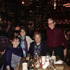 Jay's 60th Birthday dinner in Seattle