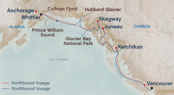 1) Alaska Cruise Overview new