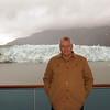 Alaska Vacation, Glacier Bay, John Donaldson