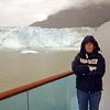 Alaska Vacation, Glacier Bay, Nancy Rawlings Donaldson