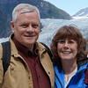 Alaska Vacation, Juneau, John Donaldson, Nancy Rawlings Donaldson