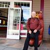 Alaska Vacation, Juneau, John Donaldson