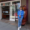 Alaska Vacation, Juneau, Nancy Rawlings Donaldson