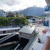 Alaska Vacation, Ketchikan; Nancy Rawlings Donaldson