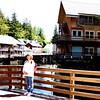 Alaska Vacation, Ketchikan, Nancy Rawlings Donaldson