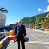 Alaska Vacation; Ketchikan; John Donaldson;