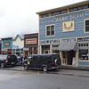 Alaska Vacation, Skagway