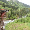 Alaska Vacation, Skagway