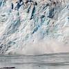 465  G Margerie Glacier Calving