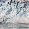 464  G Margerie Glacier Calving