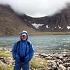 David @ Chugach SP (Rabbit Lake)