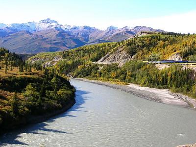 Alaska Spring 2005