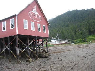 Icy Strait Point, Alaska
