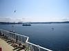 Ships, cranes, etc. in Elliot Bay.