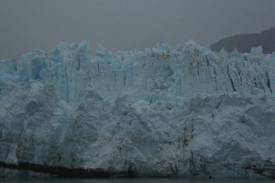 August 27 - Glacier Bay