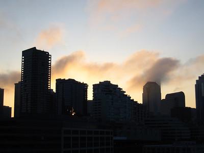 August 30 - Seattle