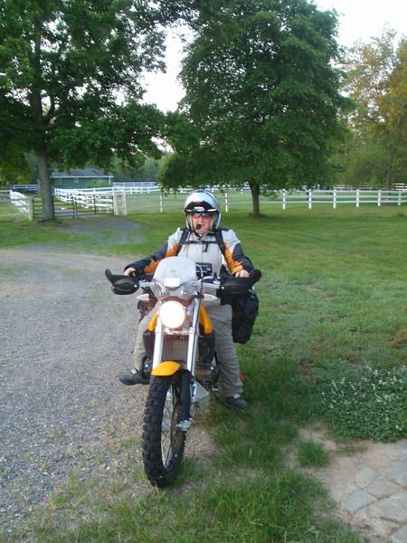 Alt Rider-Conserve the Ride 2014