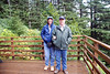 Eric and Janet in Juneau