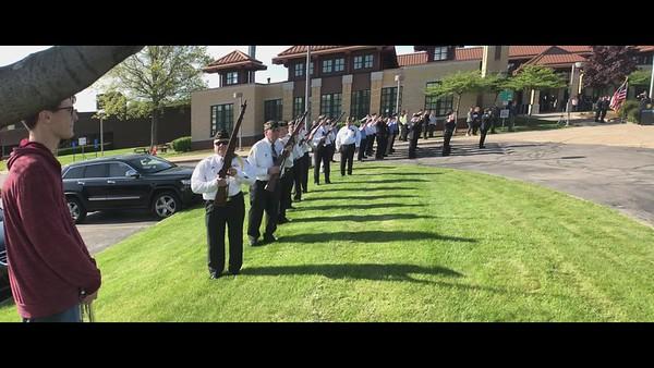 Training--National Police Week, 5-15-19