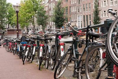 Amsterdam - Holland July 2010