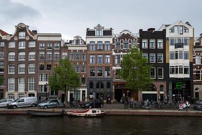 Amsterdam Roadtrip 2017